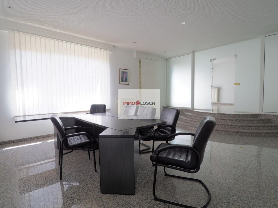 louer bureau 0 chambre 180 m² luxembourg photo 5