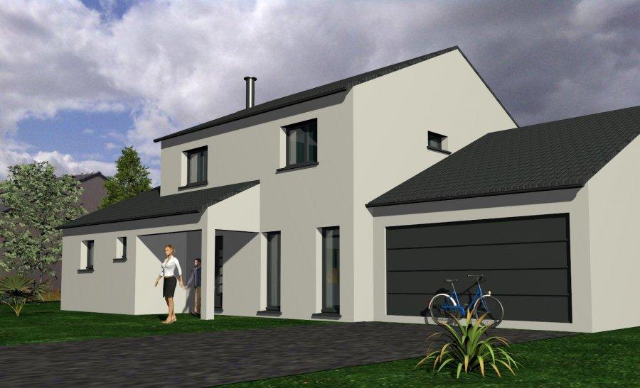 acheter terrain + maison 5 pièces 0 m² manderen photo 1