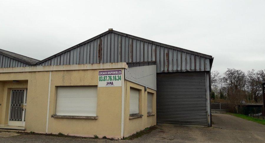 louer entrepôt 0 pièce 570 m² montigny-lès-metz photo 1