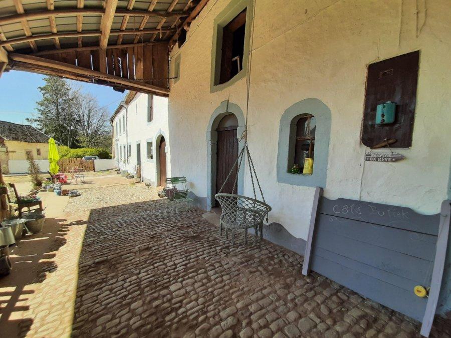 acheter corps de ferme 4 pièces 90 m² oberweis photo 2