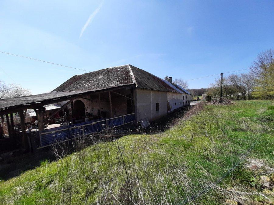 acheter corps de ferme 4 pièces 90 m² oberweis photo 3