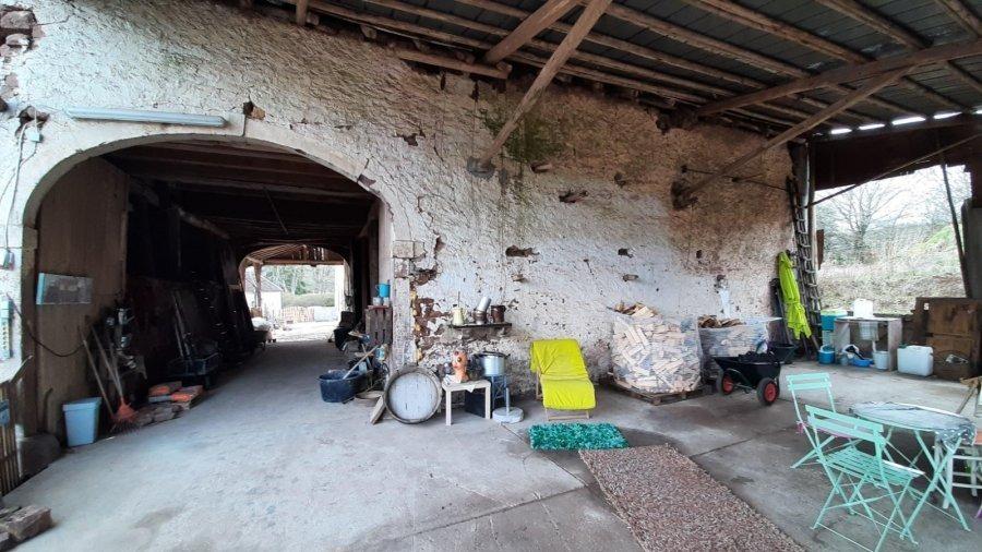 acheter corps de ferme 4 pièces 90 m² oberweis photo 4