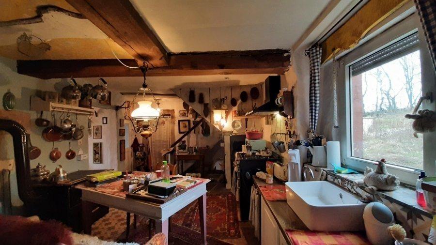 acheter corps de ferme 4 pièces 90 m² oberweis photo 6