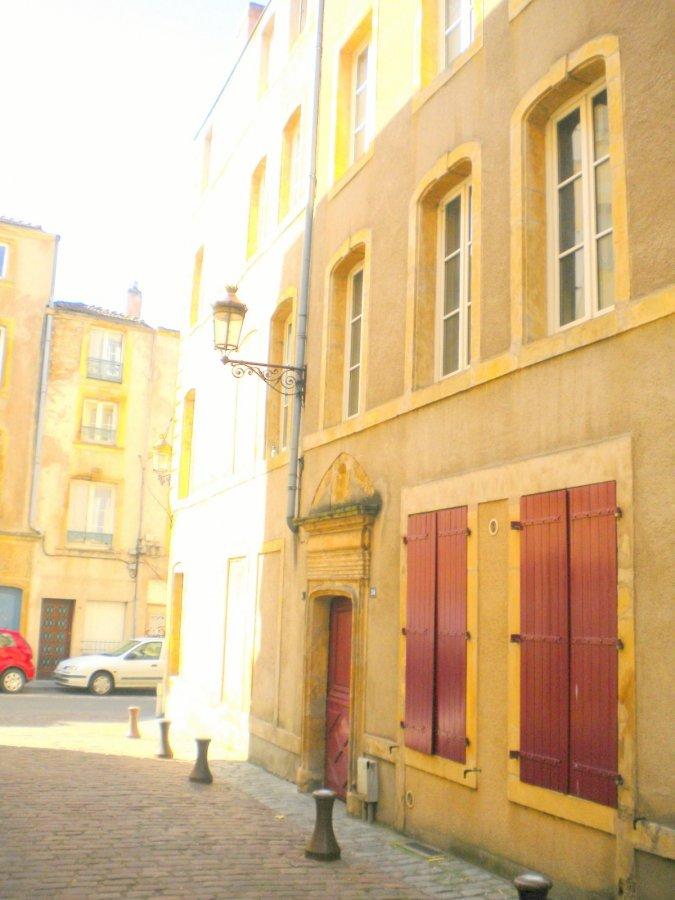 louer appartement 2 pièces 35 m² metz photo 1