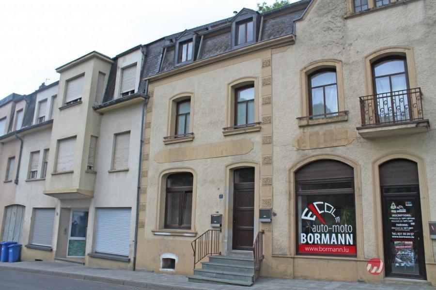 louer bureau 0 chambre 36 m² clervaux photo 1