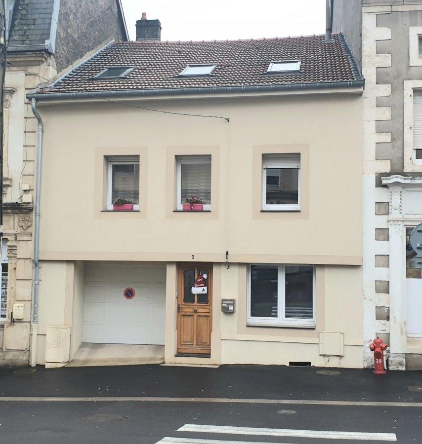 acheter maison individuelle 6 pièces 320 m² audun-le-tiche photo 1