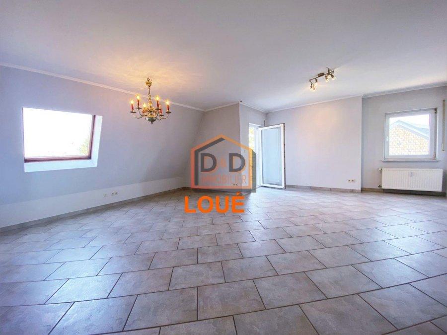 louer appartement 1 chambre 68 m² mondercange photo 1