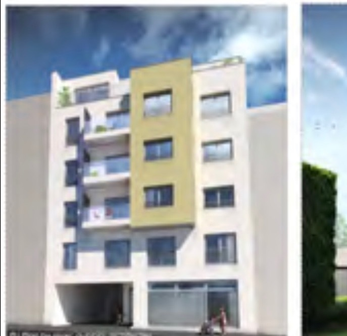 louer appartement 1 chambre 58 m² luxembourg photo 1