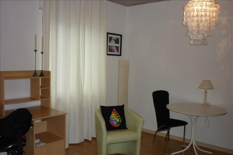 flat for rent 1 room 24.11 m² sarrebourg photo 1