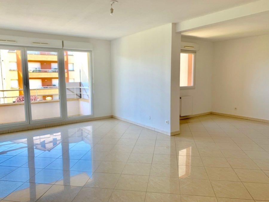 louer appartement 4 pièces 91.9 m² metz photo 1