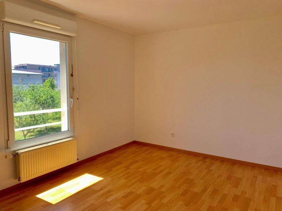 louer appartement 4 pièces 91.9 m² metz photo 4