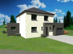 Maison à vendre F5 à Forbach - Réf. 6170621
