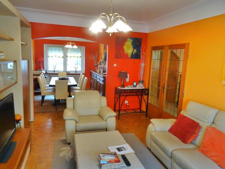 acheter maison mitoyenne 6 chambres 180 m² esch-sur-alzette photo 3
