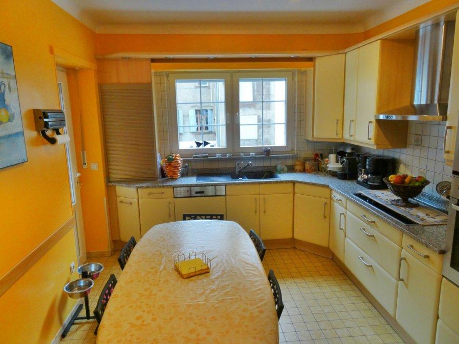 acheter maison mitoyenne 6 chambres 180 m² esch-sur-alzette photo 4