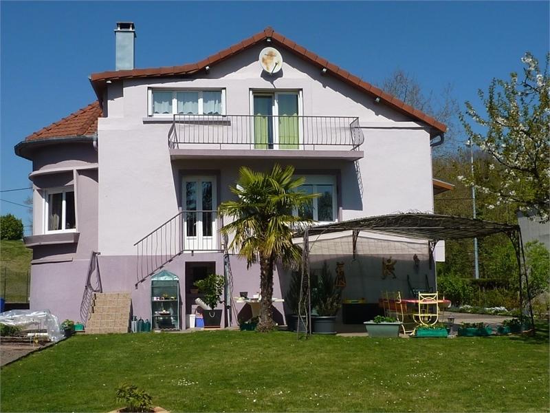 acheter maison individuelle 7 pièces 210 m² verdun photo 2