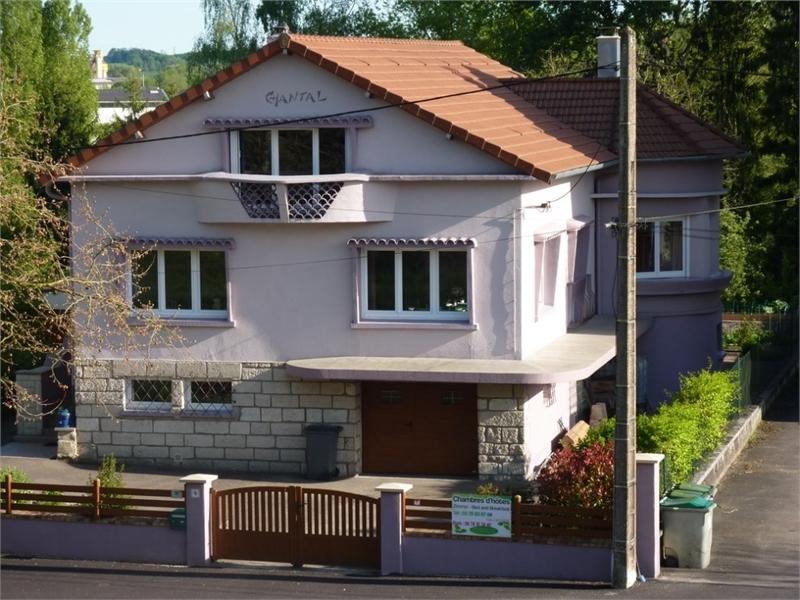 acheter maison individuelle 7 pièces 210 m² verdun photo 1