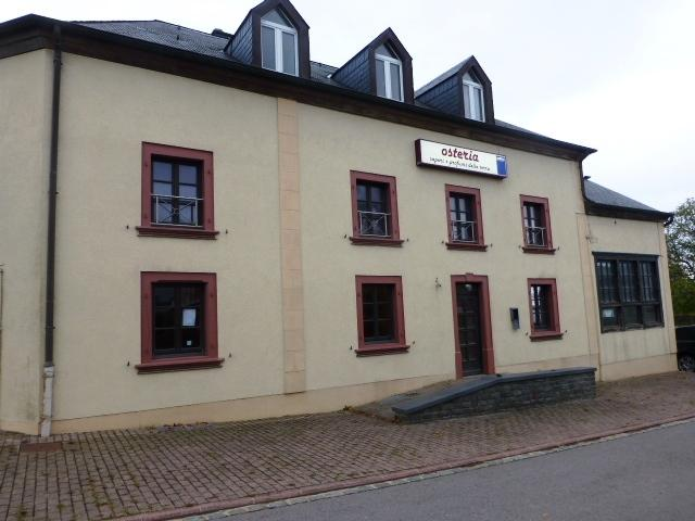 louer restaurant 14 chambres 0 m² heiderscheid photo 1