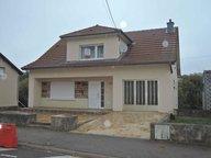 Maison individuelle à vendre 3 Chambres à Audun-le-Tiche - Réf. 6072573