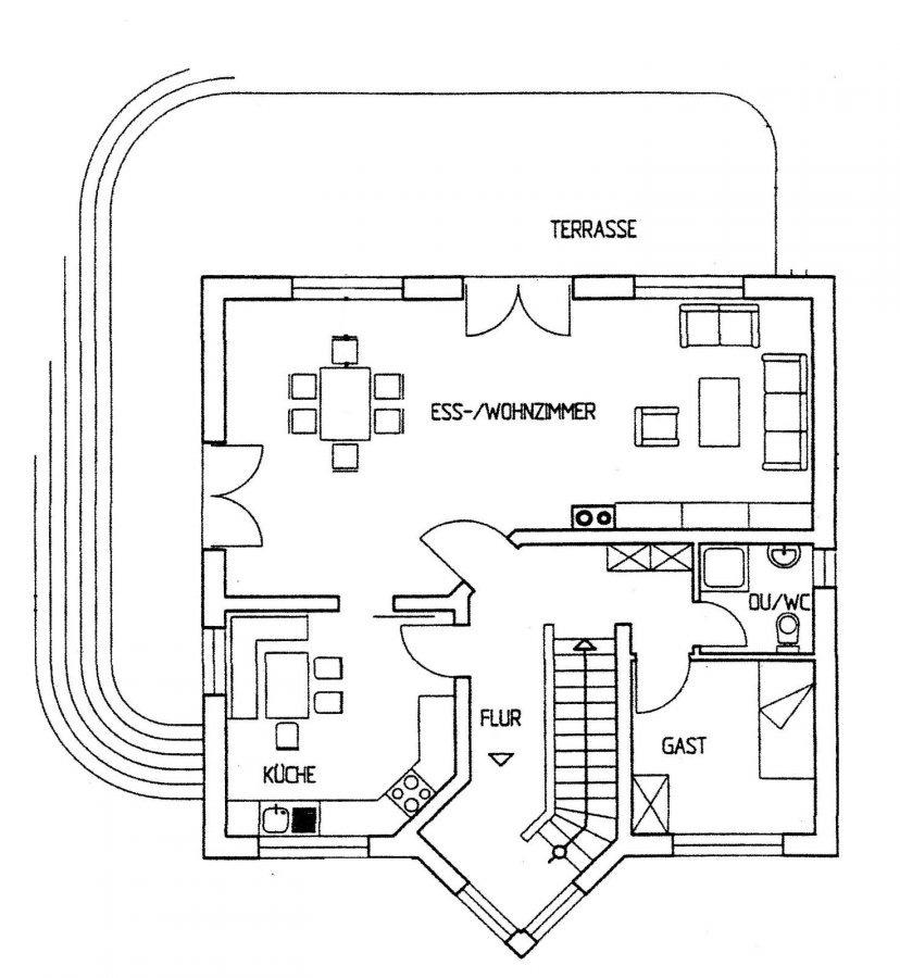 einfamilienhaus kaufen 9 zimmer 160 m² nittel foto 3