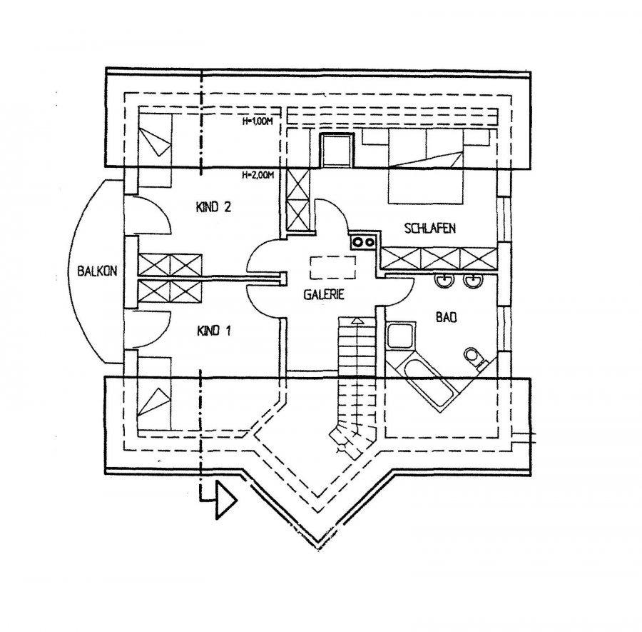 einfamilienhaus kaufen 9 zimmer 160 m² nittel foto 4