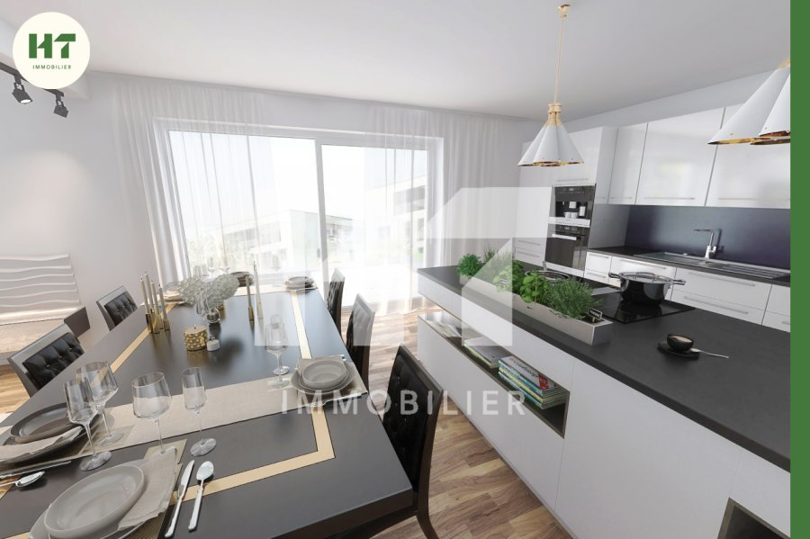 acheter appartement 3 chambres 89 m² luxembourg photo 2