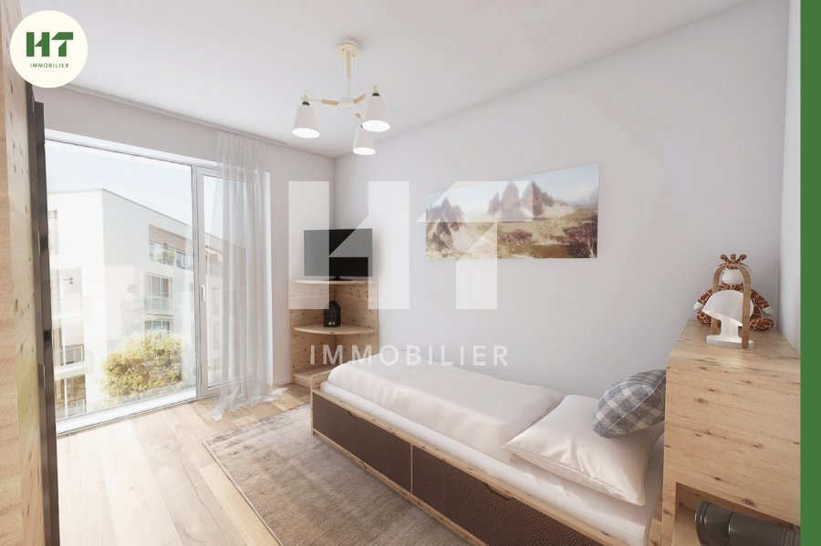 acheter appartement 3 chambres 89 m² luxembourg photo 3