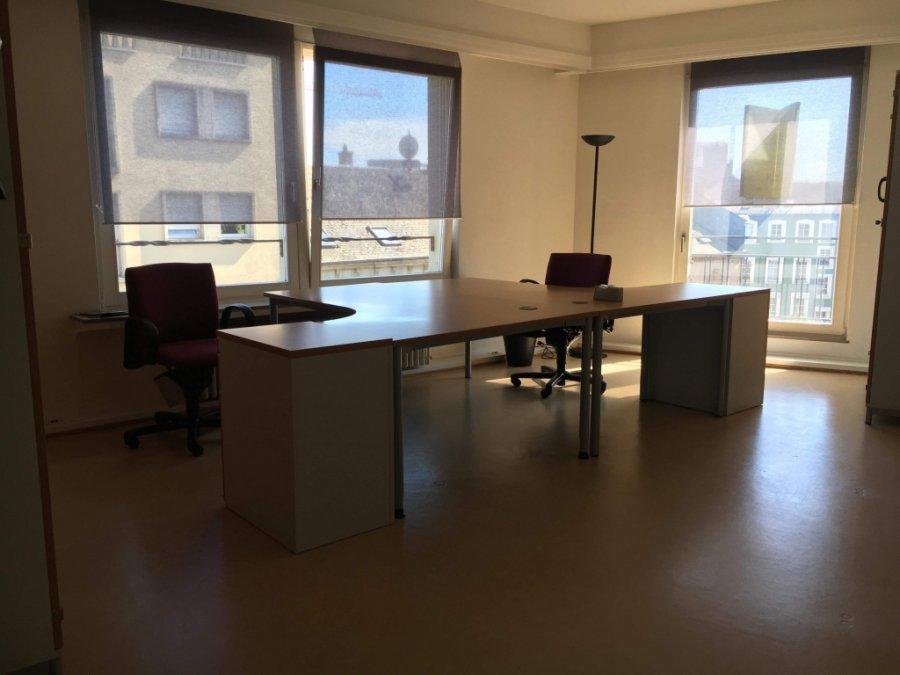 Bureau à louer à Luxembourg-Bonnevoie