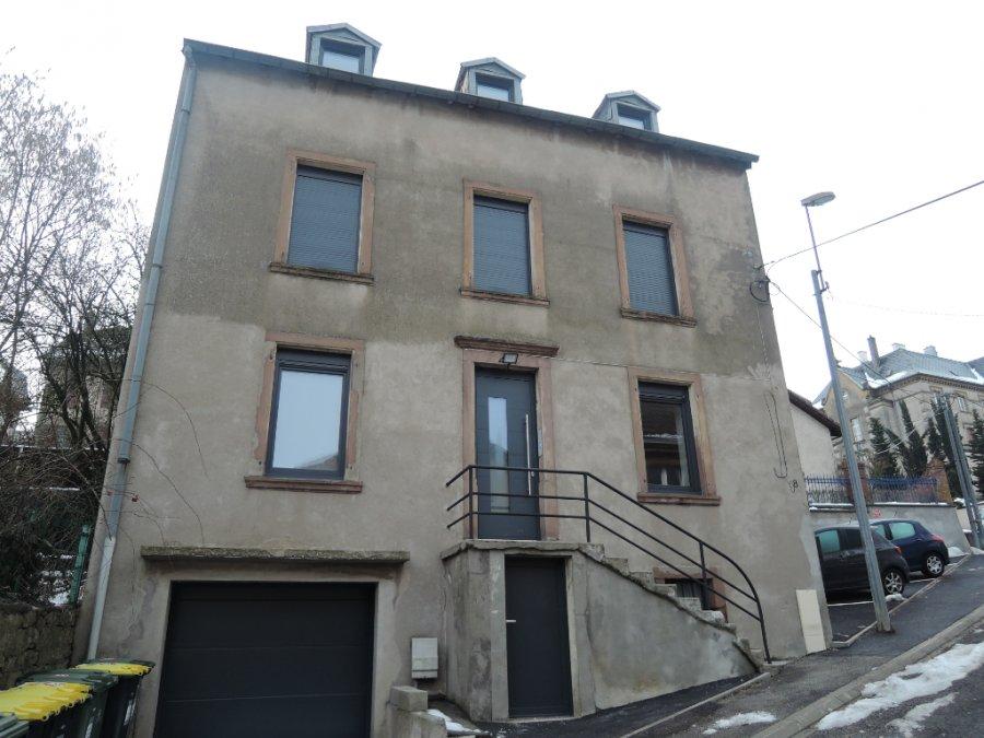 Immeuble de rapport à vendre à Algrange