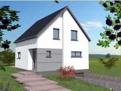 Maison individuelle à vendre F5 à Durningen - Réf. 5036541