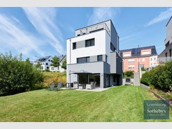 House for sale 4 bedrooms in Luxembourg-Kirchberg - Ref. 7072253