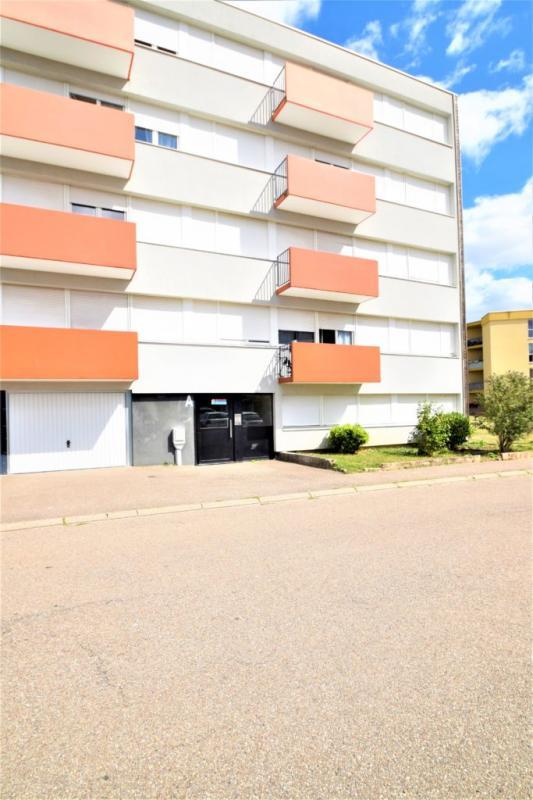 wohnung kaufen 3 zimmer 66 m² boulay-moselle foto 2