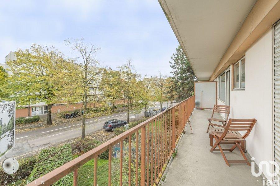 acheter appartement 2 pièces 44 m² metz photo 6
