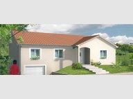 Modèle de maison à vendre F5 à  (FR) - Réf. 2587389