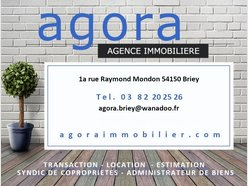 Maison à vendre F6 à Homécourt - Réf. 6458109