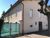 Maison à vendre F7 à Pont-à-Mousson - Réf. 6327293