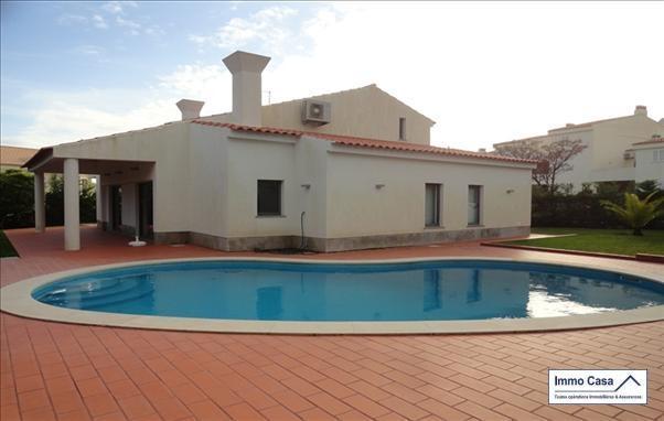 Villa à vendre 4 chambres à Algarve