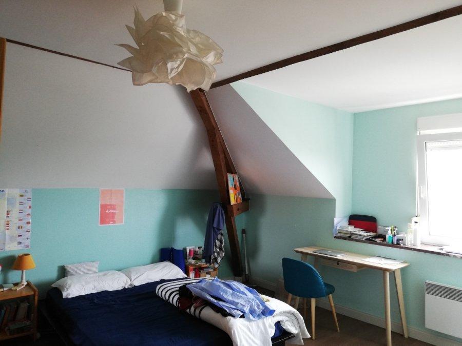 Appartement à vendre F4 à Thionville-Centre Ville
