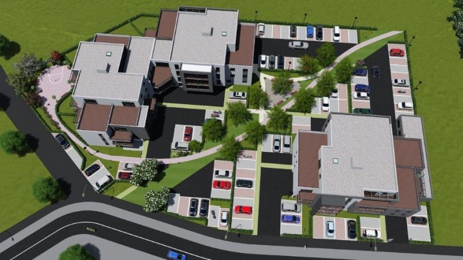 acheter appartement 3 pièces 65.64 m² yutz photo 2