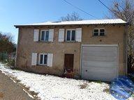 Maison à vendre F4 à Rambervillers - Réf. 7113981