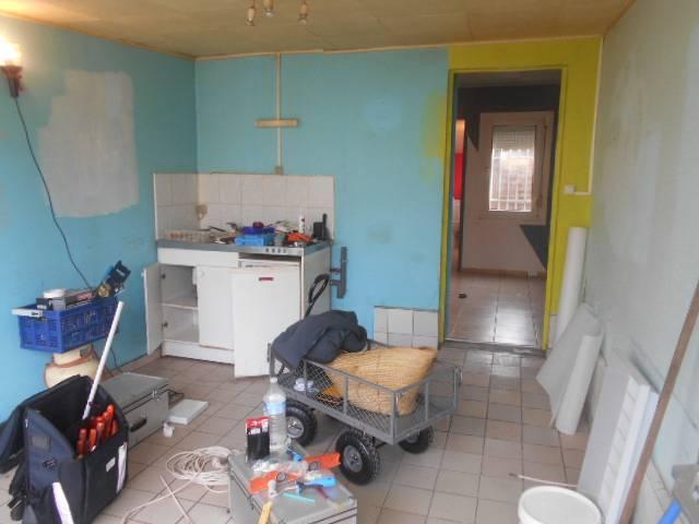 Maison à vendre 3 chambres à Berck