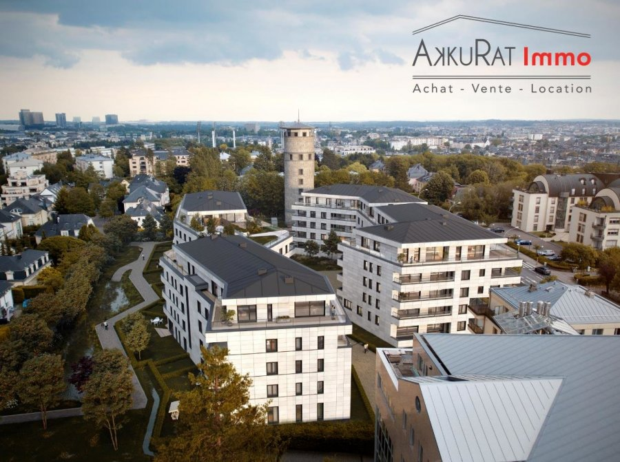 acheter appartement 2 chambres 84.12 m² luxembourg photo 4