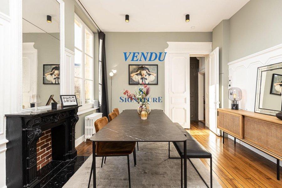 acheter appartement 5 pièces 103 m² metz photo 3
