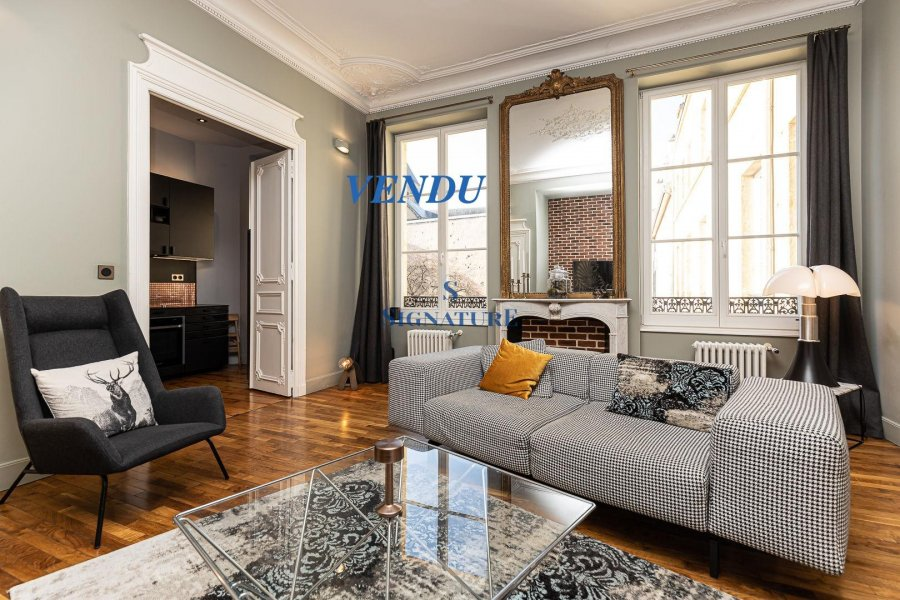 acheter appartement 5 pièces 103 m² metz photo 1