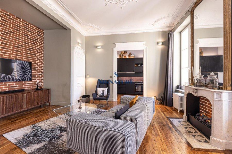 acheter appartement 5 pièces 103 m² metz photo 5