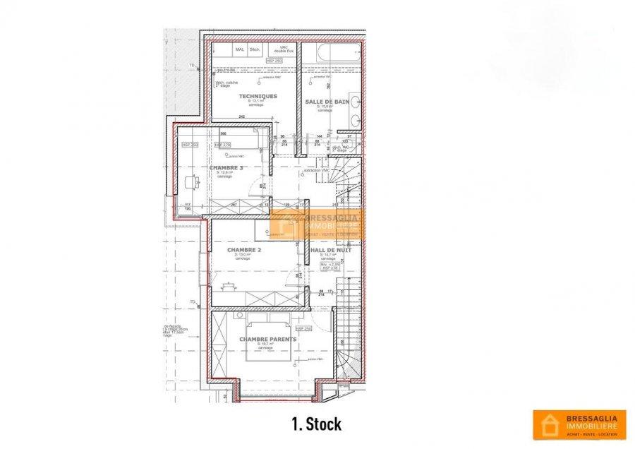 haus kaufen 3 schlafzimmer 170 m² dondelange foto 4