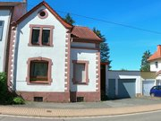 House for sale 6 rooms in Merzig - Ref. 6885117