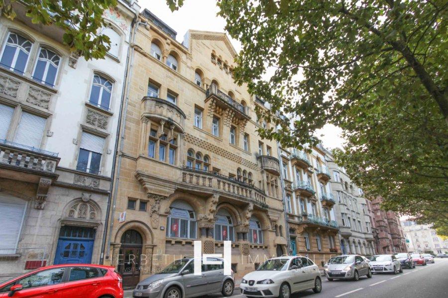 louer appartement 2 pièces 75 m² metz photo 1