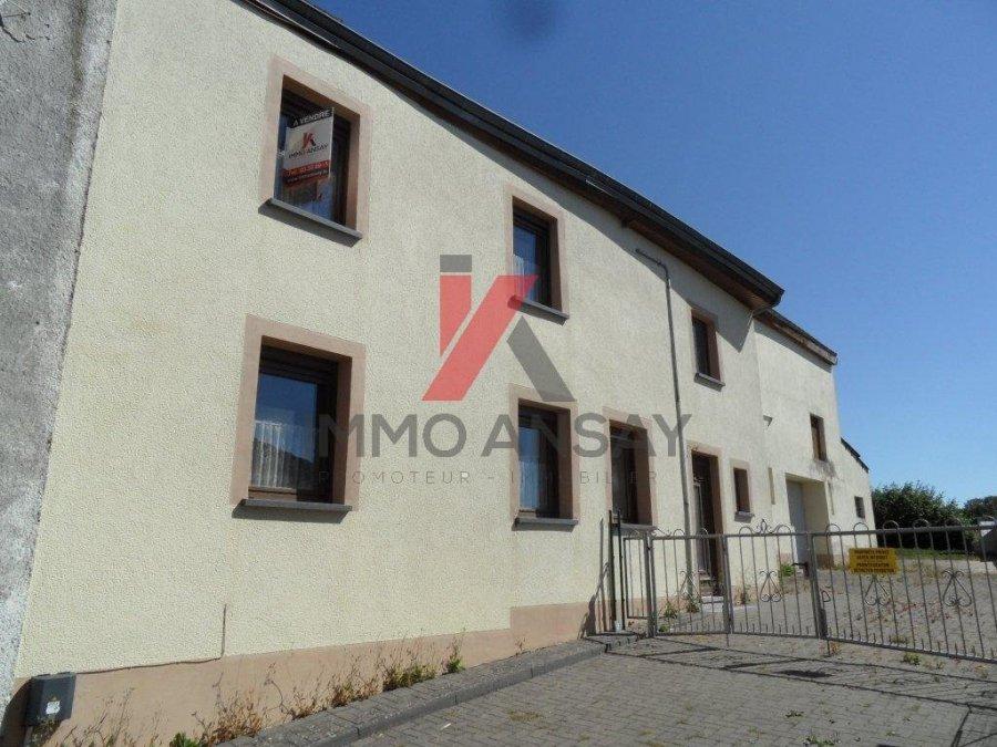 acheter maison 3 chambres 100 m² hosingen photo 2
