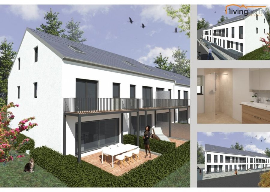 acheter studio 1 chambre 42.76 m² drinklange photo 3