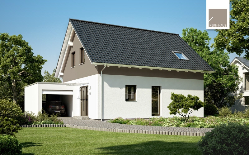 haus kaufen 4 zimmer 102 m² großlittgen foto 2